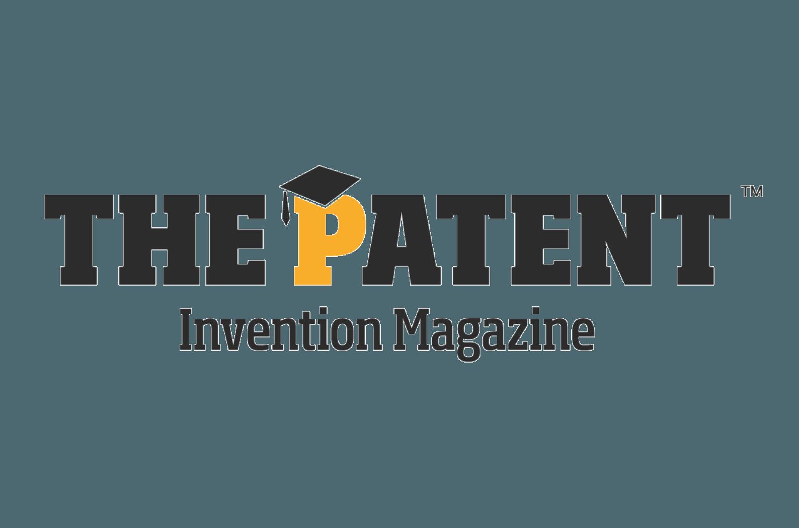 _thepatent logo